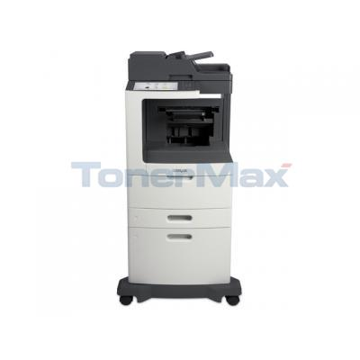 Lexmark MX811dxfe MFP